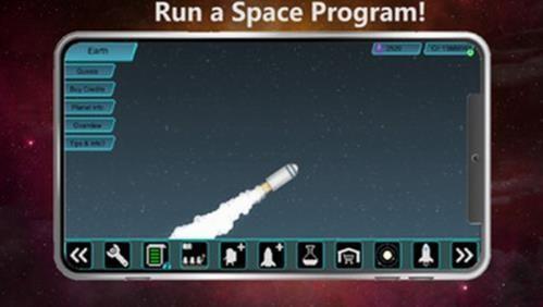 微型太空计划安卓破解版