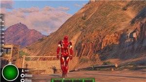 模拟钢铁侠正式版下载
