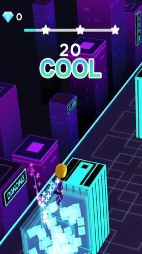 城市节拍3D破解版安卓