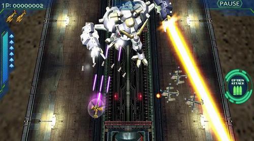 零式战机2游戏下载