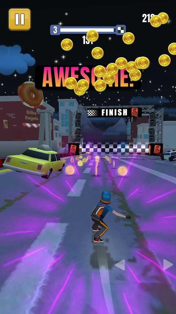 滑冰小将全人物版下载