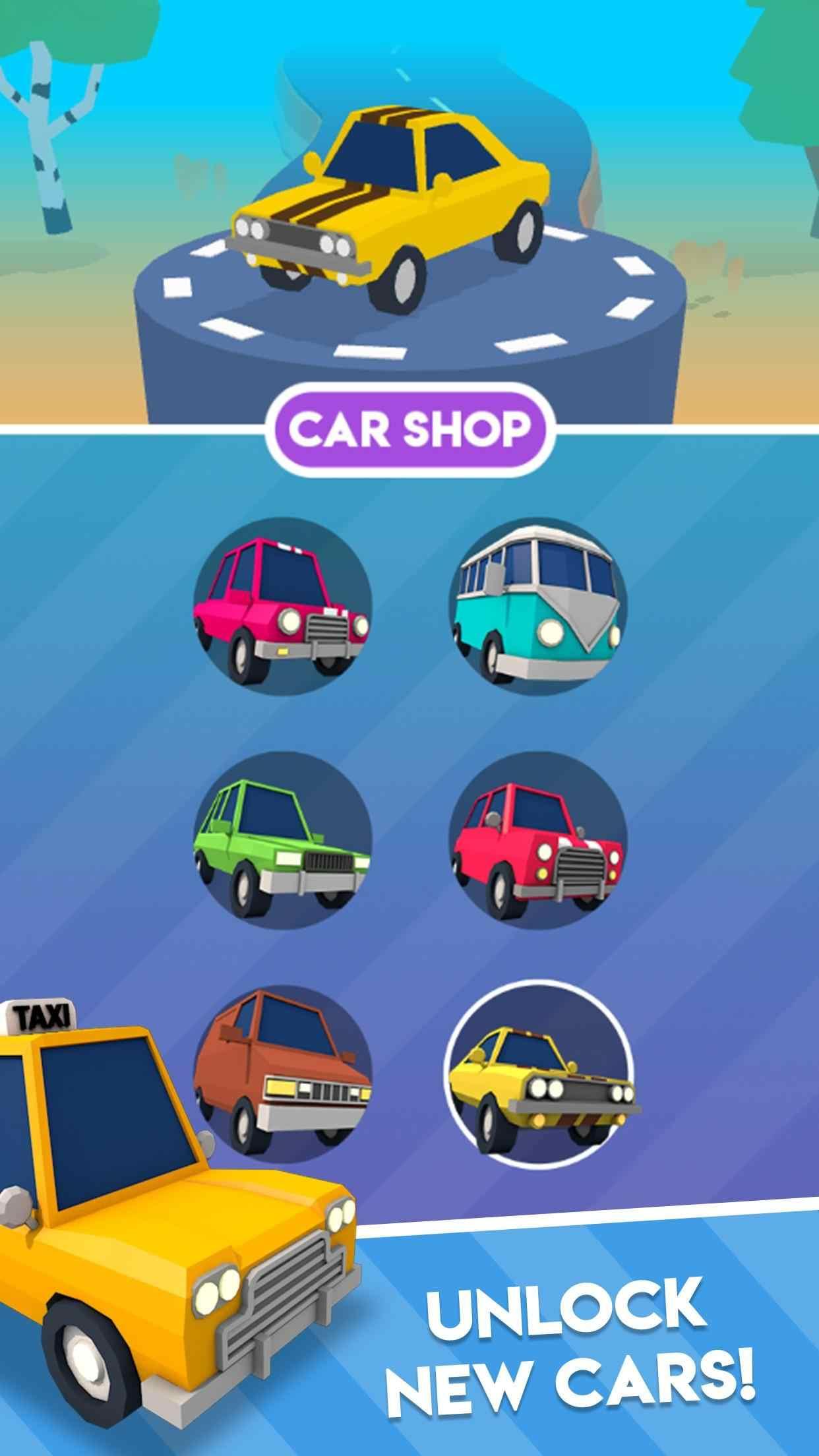 疯狂汽车游戏安卓版下载
