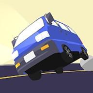 小型货车漂移破解版下载