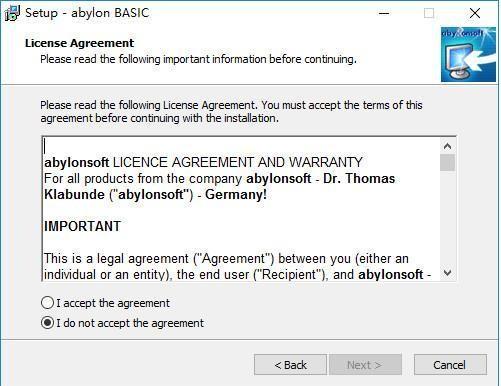 abylon BASIC最新版下载