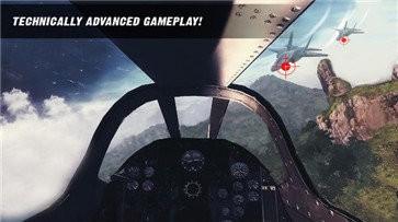 混战飞机手游下载