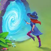 巫婆的魅力魔力之谜破解版