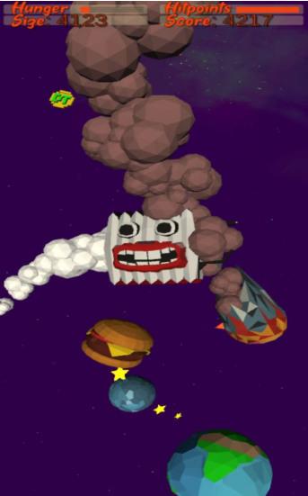 行星摧毁者游戏下载