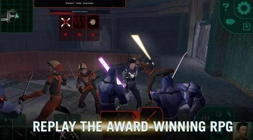 星球大战旧共和国武士2最新版