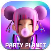 派对星球游戏