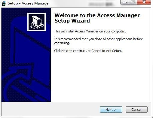Access Manager官方版下载
