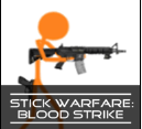 火柴人战争-鲜血打击