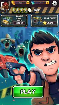 僵尸爆炸Zombie Blast v2.2.7 破解版