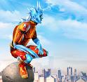 暴风雪超级英雄破解版无限金币