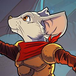 老鼠勇士游戏破解版