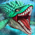 侏罗纪恐龙水世界破解版