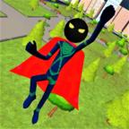 火柴人超级英雄破解版