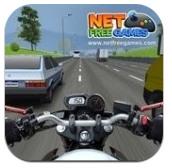 交通摩托竞速手机版