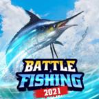 钓鱼之战2021最新版