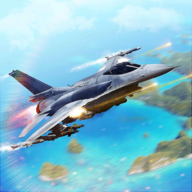 天空战机冲突无限资源破解版