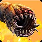 死亡蠕虫破解版游戏