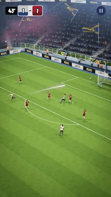 足球巨星安卓游戏