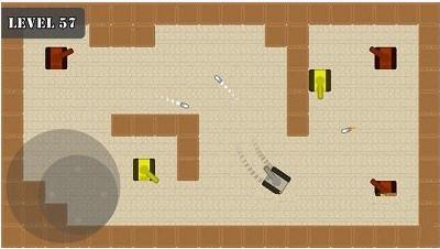 微型坦克射击安卓版下载