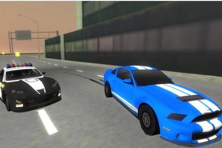 赛车司机竞技官方版下载