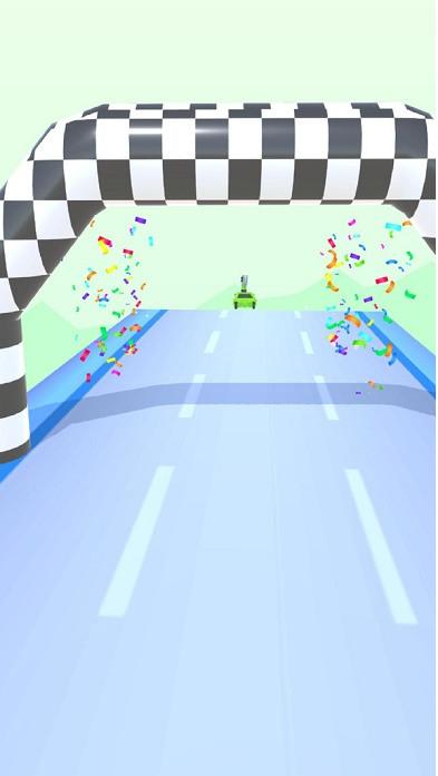 赛车争夺战游戏下载