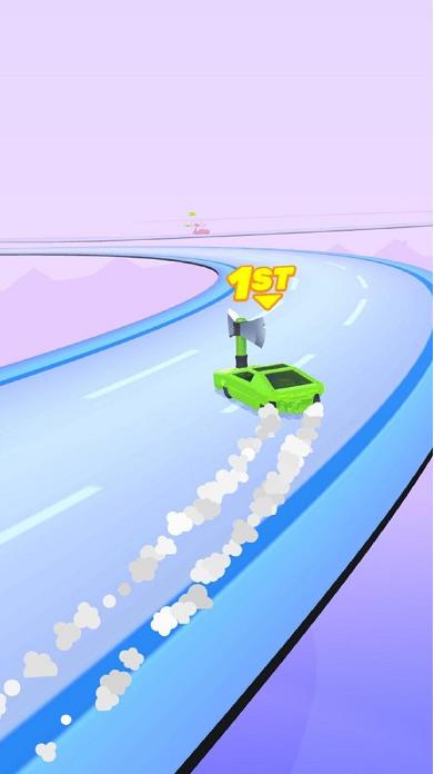 赛车争夺战手机版下载