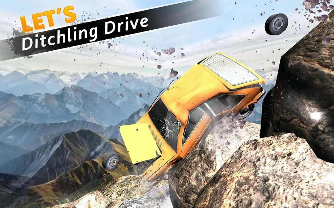 车祸测试模拟器3D中文破解版