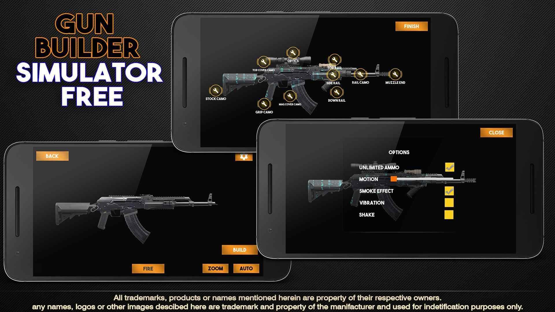 枪建设者模拟器手游下载