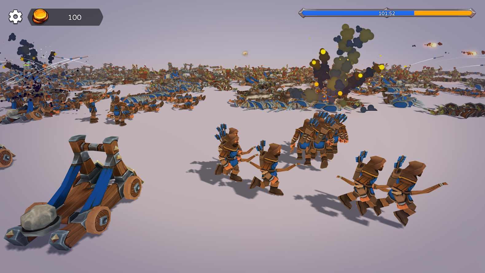 史诗3D战争最新版