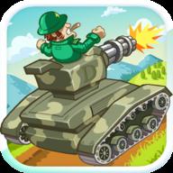有趣的坦克内购修改版
