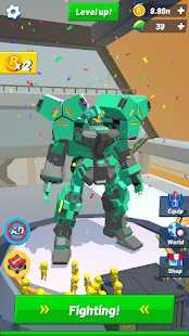机器人生成器破解版