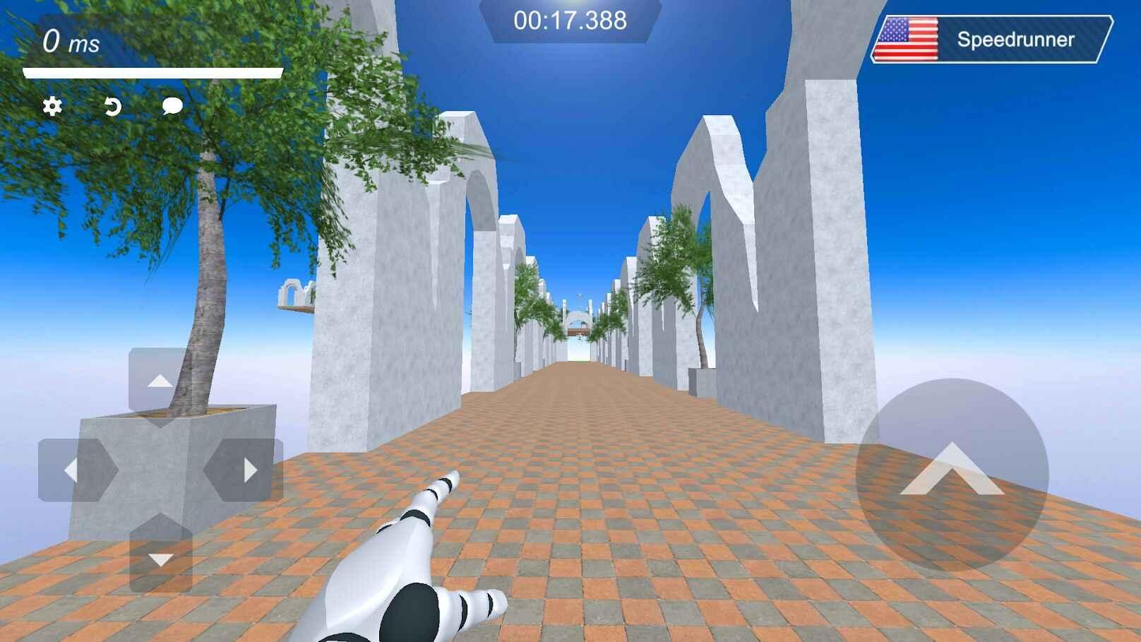 极限跑酷世界安卓游戏