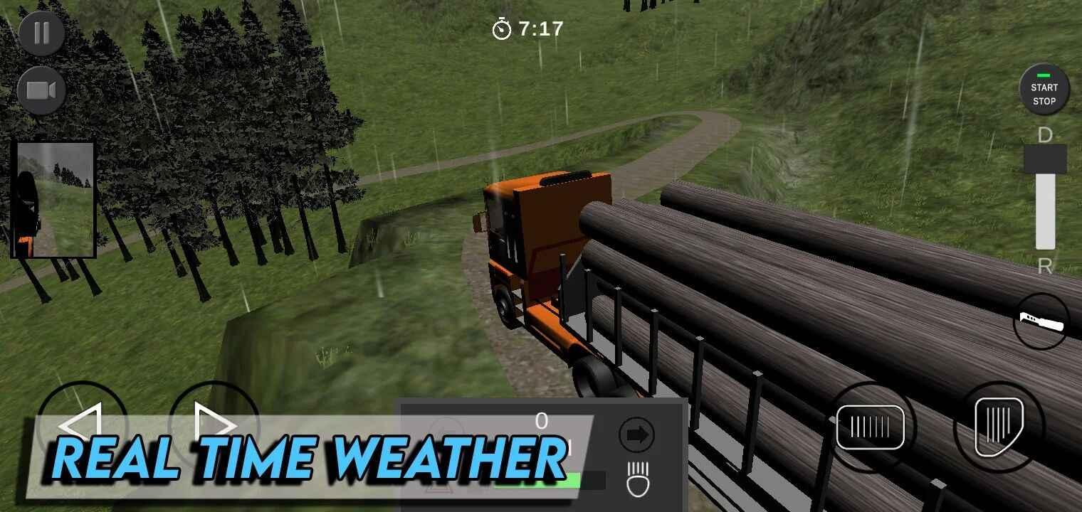 卡车模拟器2021破解版