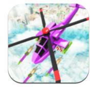 直升机追捕手机版