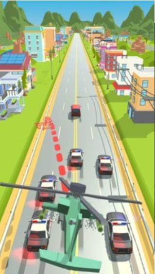 直升机追捕游戏下载