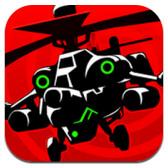 武装直升机战争边缘手机版