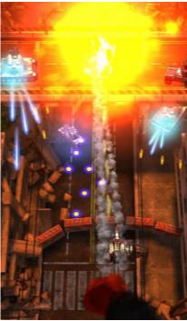武装直升机战争边缘游戏下载