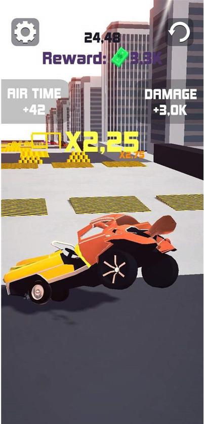 安全赛车驾驶游戏下载