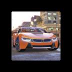 宝马i8城市驾驶模拟器无限钻石破解版
