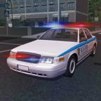 警察模拟器巡逻任务中文版