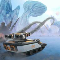 坦克冲突机甲战争游戏内购破解版