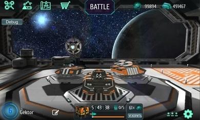 坦克冲突机甲战争最新版