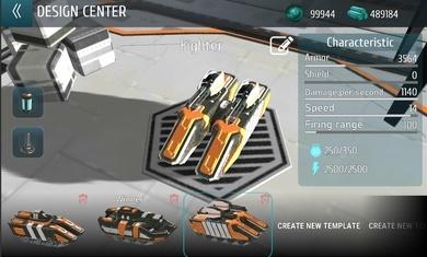 坦克冲突机甲战争安卓游戏