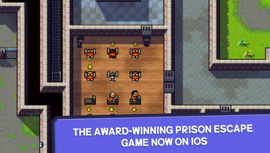 The Escapists2手游下载