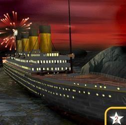 泰坦尼克号2破解版