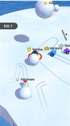 雪球的战斗最新版下载