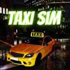 taxi sim破解版